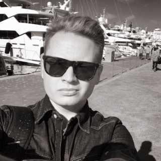 VitaliyStryuk avatar