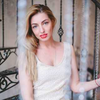 MaryamImaeva avatar