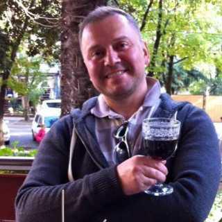 SergeyMokrouz avatar
