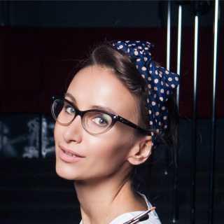 EkaterinaUshkalova avatar