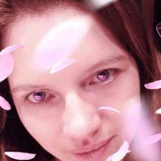 TatianaBeketova avatar