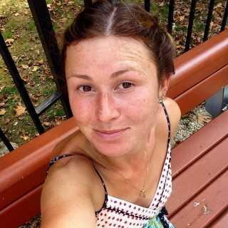 OlyaVlasenko avatar