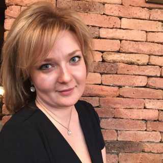 IrinaGoncharova_fc908 avatar