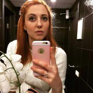 TaniaNosenko avatar