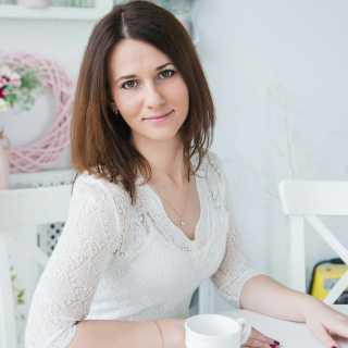 OlgaGulyuta avatar