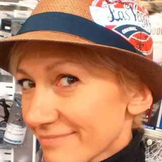 SvetlanaTonkatcheeva avatar