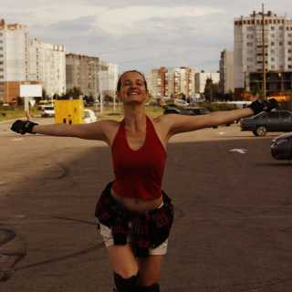 LizaPitkevich avatar