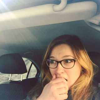 PolinaEgorova avatar