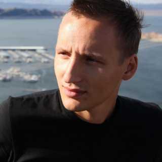DmitriyMarsh avatar