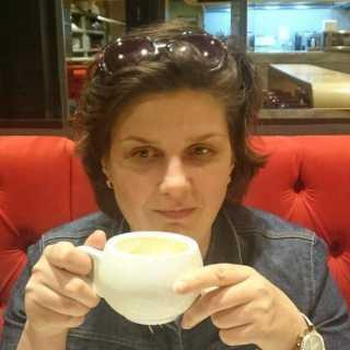 TatyanaDelidovich avatar