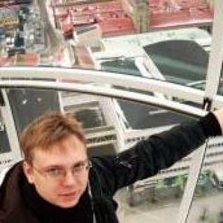 VasiliyHrustalev avatar