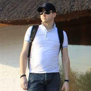 PetrNegodov avatar