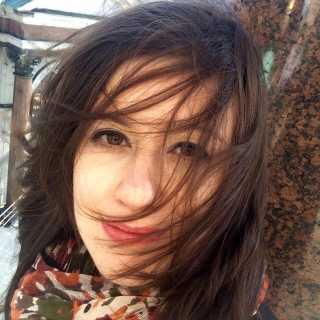 AnastasiaKamelyanova avatar