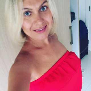 LyubaParshina avatar