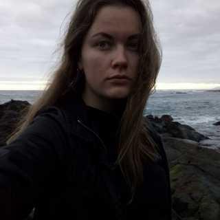 LiudmilaKostetskaya avatar
