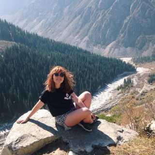AnastasiaKhomyakova avatar