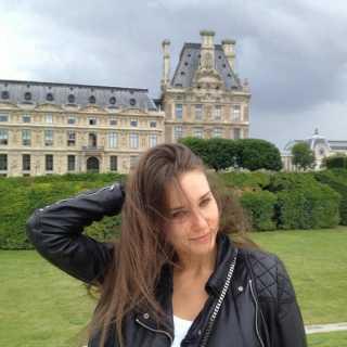 OlesyaKryukova avatar