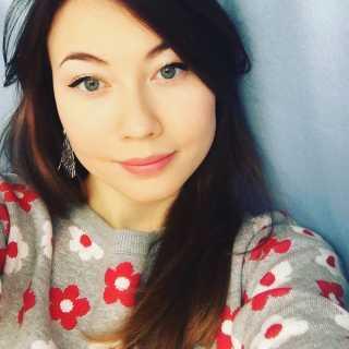 IlonaSleptsova avatar