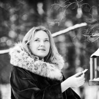 AleksandraGorkova avatar