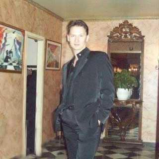 SergeyGolovin avatar
