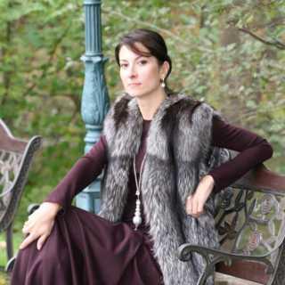 EvgeniyaKolcova avatar