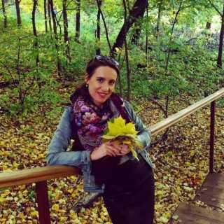 YuliaFilippova avatar