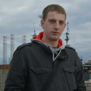 EvgeniyFedoseev avatar