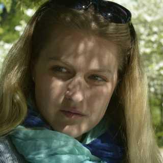 AnastasiaSofronova avatar