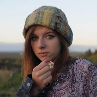 LiubovPitko avatar