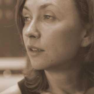 ZinaVorontsova avatar