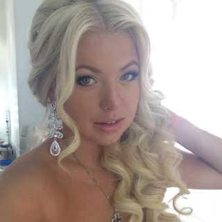 DariaPanteleeva avatar