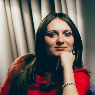 VetaShapkina avatar