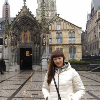 TetyanaDmytrenko avatar