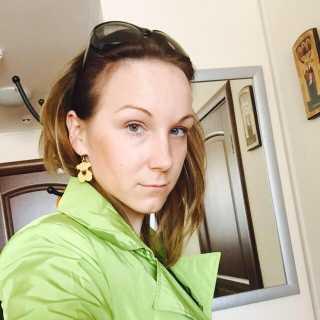 SvetaSemenova avatar
