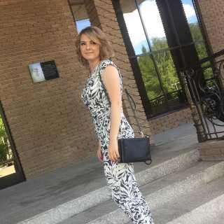 AlenaKondratyeva avatar