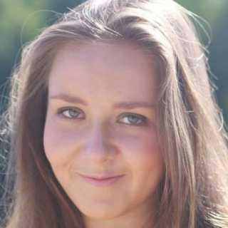 AnnaZamoskovnaya avatar