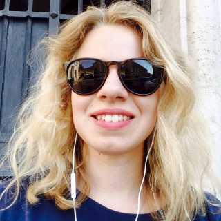 AngelinaBukatova avatar