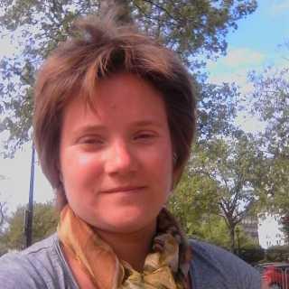 TanyaGorelova avatar