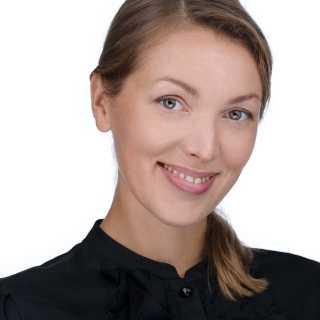 ElenaTyurina avatar