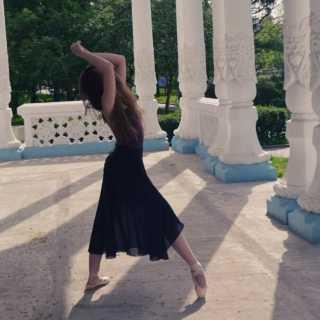AnastasiaZaripova avatar