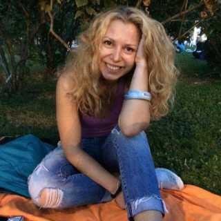 AlexandraBatalova avatar