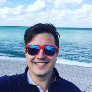 SergeyPolikarpov avatar
