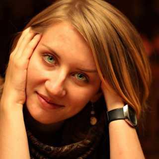 MilenaLisyanskaya avatar