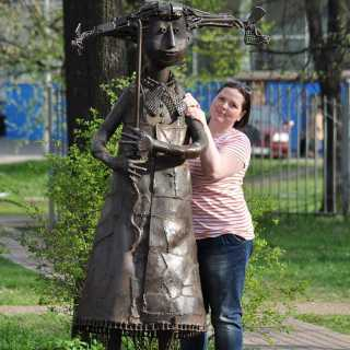 IrinaPuhovaya avatar