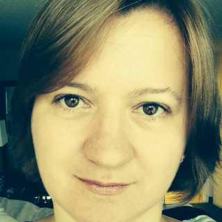ElenaVetlova avatar