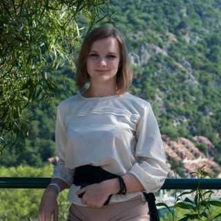 TatianaMerzlikina avatar