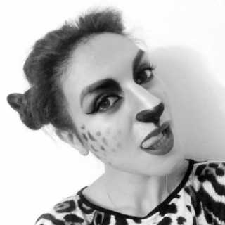 ValeriaKalchenko avatar