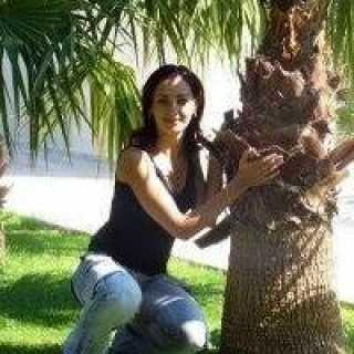 AnyaChvanenko avatar