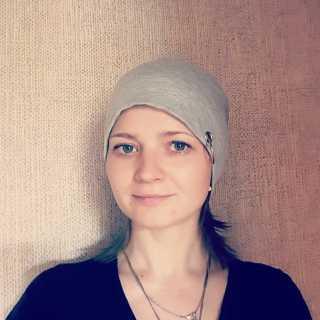 ChirkinaMariia avatar