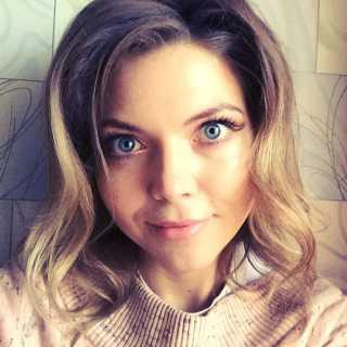NataliaBurdiian avatar